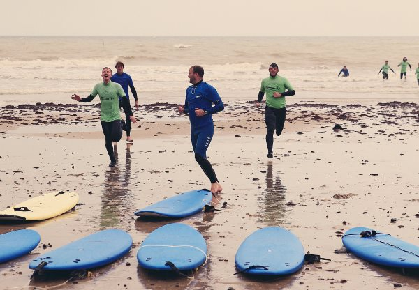 Cromer soul church surfing 600
