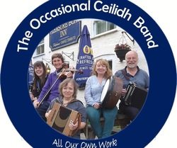 Occasional Ceilidh Band 750AT