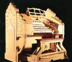 thursford wurlitzer 314 AR