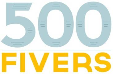 500fivers
