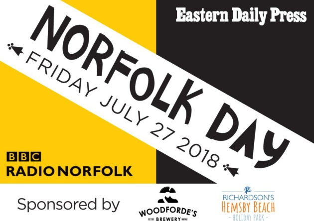 Norfolk Day Celebration Logo 6
