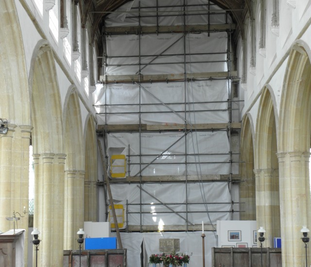Salthouse church inside 640CF