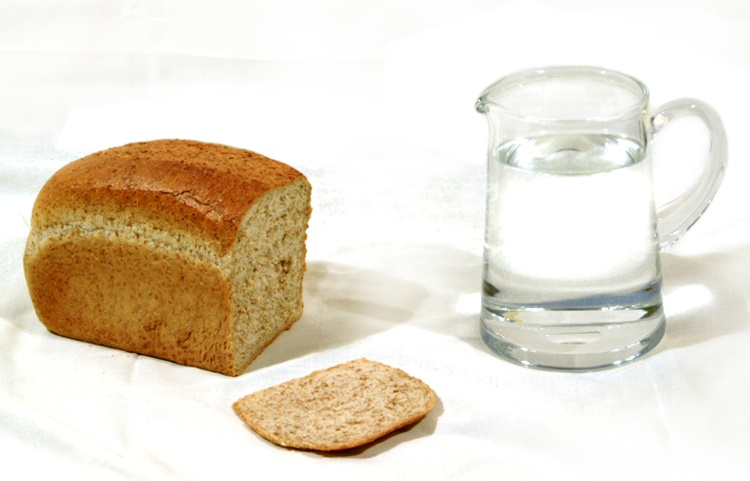 bread and water 750sx