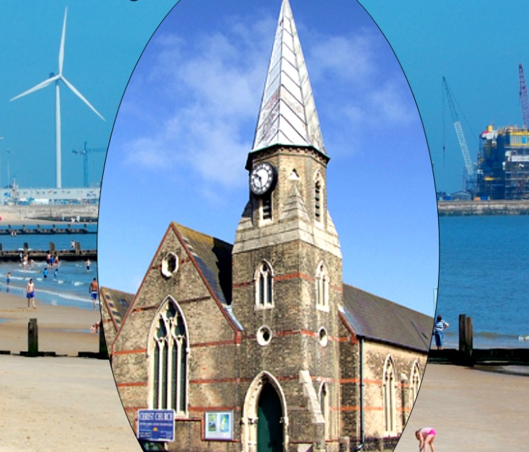 lowestoft christ church 750AT