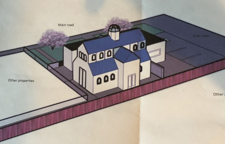 Sutton chapel plans 750AT